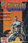Cover for Avengers (Panini France, 1997 series) #5