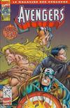 Cover for Avengers (Panini France, 1997 series) #8