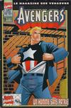 Cover for Avengers (Panini France, 1997 series) #9