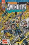 Cover for Avengers (Panini France, 1997 series) #10