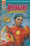 Cover for Avengers (Panini France, 1997 series) #11