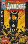Cover for Avengers (Panini France, 1997 series) #12