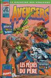 Cover for Avengers (Panini France, 1997 series) #13