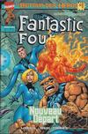 Cover for Fantastic Four (Panini France, 1999 series) #1