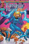 Cover for Fantastic Four (Panini France, 1999 series) #2