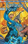 Cover for Fantastic Four (Panini France, 1999 series) #3