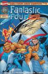Cover for Fantastic Four (Panini France, 1999 series) #4