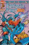 Cover for Fantastic Four (Panini France, 1999 series) #5