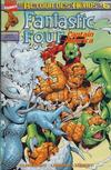 Cover for Fantastic Four (Panini France, 1999 series) #6