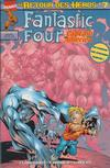 Cover for Fantastic Four (Panini France, 1999 series) #7