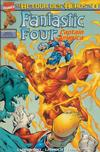 Cover for Fantastic Four (Panini France, 1999 series) #8