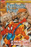 Cover for Fantastic Four (Panini France, 1999 series) #9