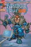 Cover for Fantastic Four (Panini France, 1999 series) #10