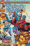 Cover for Fantastic Four (Panini France, 1999 series) #11