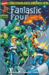 Cover for Fantastic Four (Panini France, 1999 series) #13