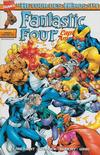 Cover for Fantastic Four (Panini France, 1999 series) #14