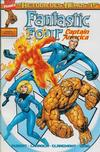 Cover for Fantastic Four (Panini France, 1999 series) #15