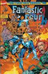 Cover for Fantastic Four (Panini France, 1999 series) #16