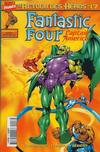 Cover for Fantastic Four (Panini France, 1999 series) #17
