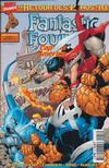 Cover for Fantastic Four (Panini France, 1999 series) #18