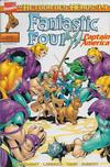Cover for Fantastic Four (Panini France, 1999 series) #19