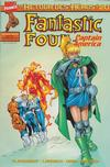 Cover for Fantastic Four (Panini France, 1999 series) #20