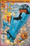 Cover for Fantastic Four (Panini France, 1999 series) #22