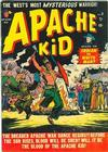 Cover for Apache Kid (Superior Publishers Limited, 1951 series) #8