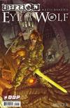 Cover for Eberron: Eye of the Wolf (Devil's Due Publishing, 2006 series)
