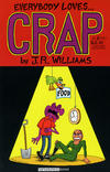 Cover for Crap (Fantagraphics, 1993 series) #2
