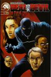 Cover for Deal with the Devil (Alias, 2005 series) #5