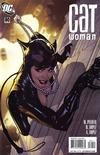 Cover for Catwoman (DC, 2002 series) #80
