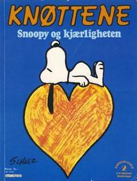 Cover Thumbnail for Knøttene-album (Hjemmet / Egmont, 1978 series) #2