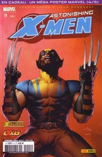 Cover Thumbnail for Astonishing X-Men (Panini France, 2005 series) #9