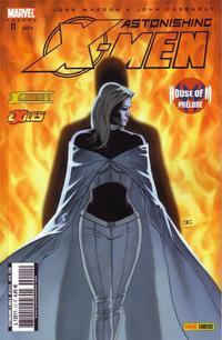 Cover Thumbnail for Astonishing X-Men (Panini France, 2005 series) #11