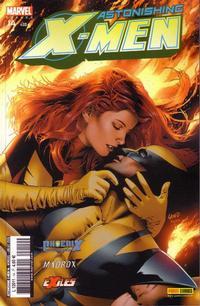 Cover Thumbnail for Astonishing X-Men (Panini France, 2005 series) #14