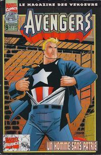 Cover Thumbnail for Avengers (Panini France, 1997 series) #9