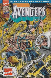 Cover Thumbnail for Avengers (Panini France, 1997 series) #10