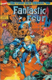 Cover Thumbnail for Fantastic Four (Panini France, 1999 series) #16