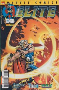 Cover Thumbnail for Marvel Elite (Panini France, 2001 series) #23
