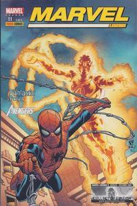 Cover Thumbnail for Marvel Legends (Panini France, 2004 series) #11