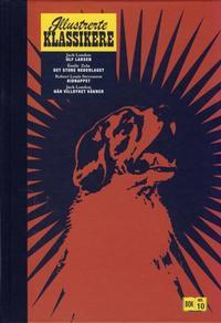 Cover Thumbnail for Illustrerte Klassikere (Hjemmet / Egmont, 2006 series) #10
