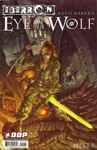 Cover Thumbnail for Eberron: Eye of the Wolf (Devil's Due Publishing, 2006 series)