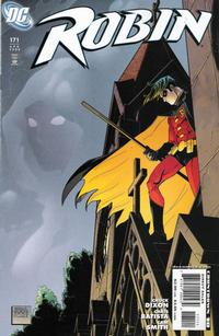 Cover for Robin (DC, 1993 series) #171