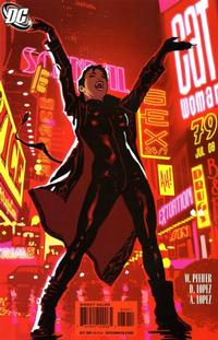 Cover Thumbnail for Catwoman (DC, 2002 series) #79