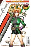 Cover for Gen 13 (Image, 1995 series) #25 [Charest Cover]