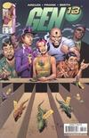 Cover for Gen 13 (Image, 1995 series) #31