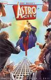 Cover for Kurt Busiek's Astro City (Image, 1995 series) #1