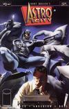 Cover for Kurt Busiek's Astro City (Image, 1995 series) #2