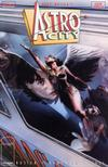 Cover for Kurt Busiek's Astro City (Image, 1995 series) #4